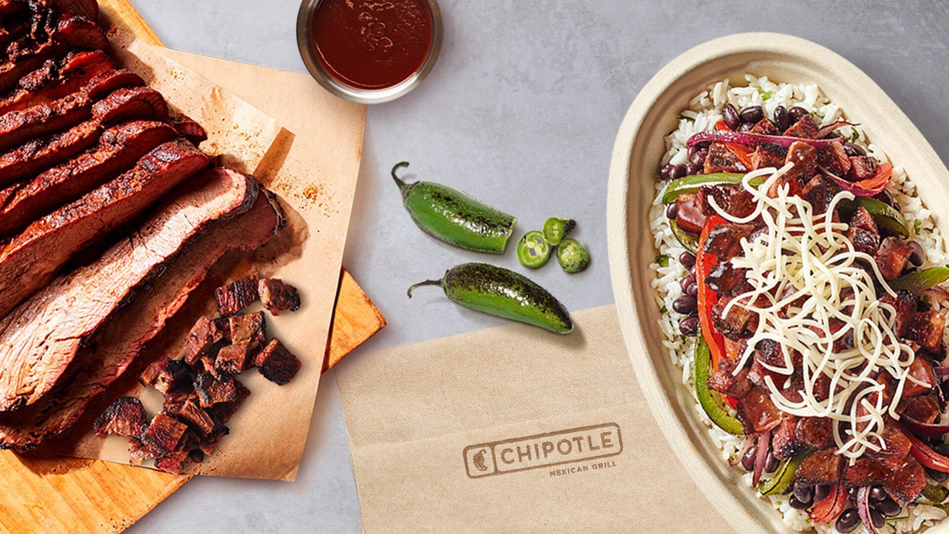 Chipotle is adding a new meat to its menu