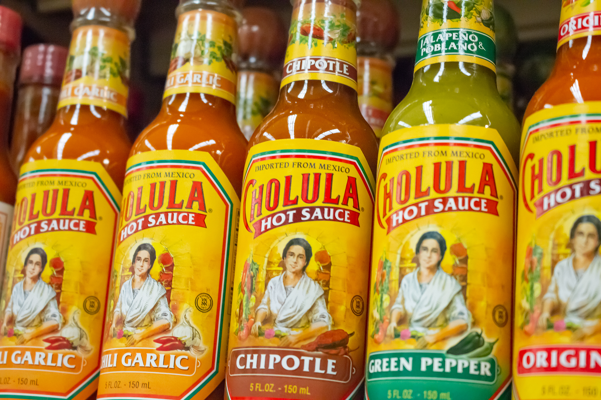 Frank's RedHot owner buys Cholula in $800 million deal