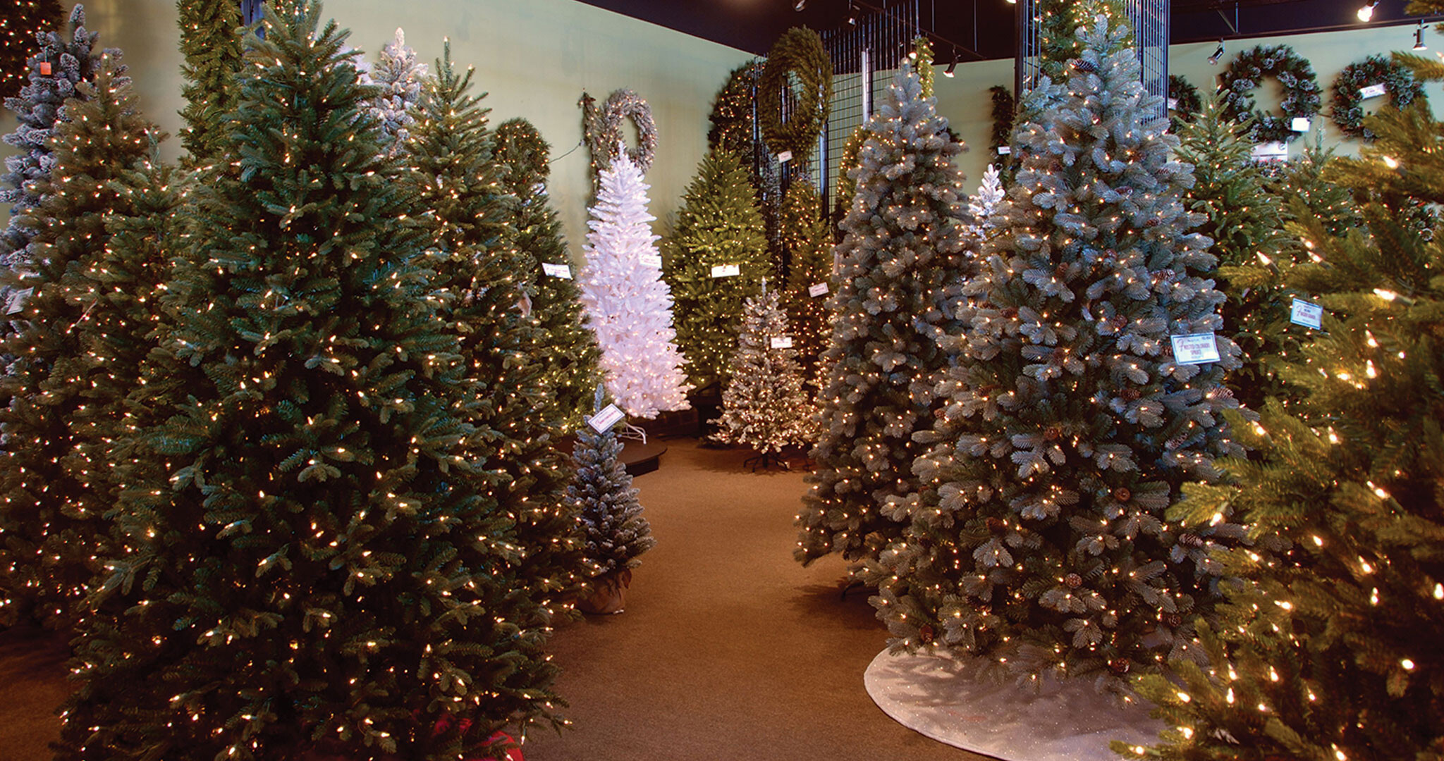 Holiday bummer: Now prices are soaring for Christmas trees and decorations