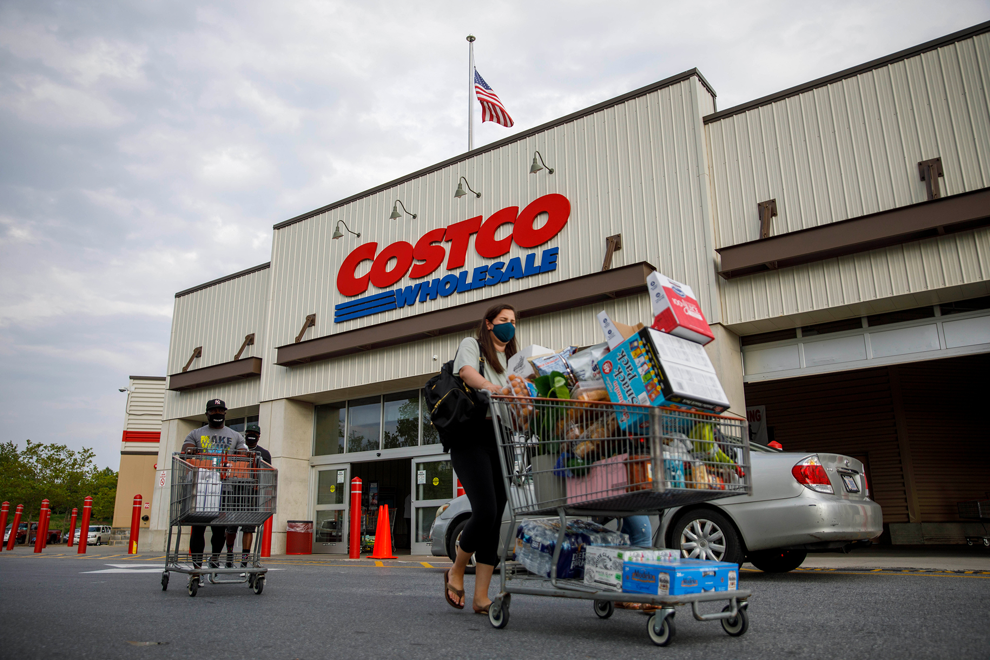 Costco is missing out on an exploding grocery trend
