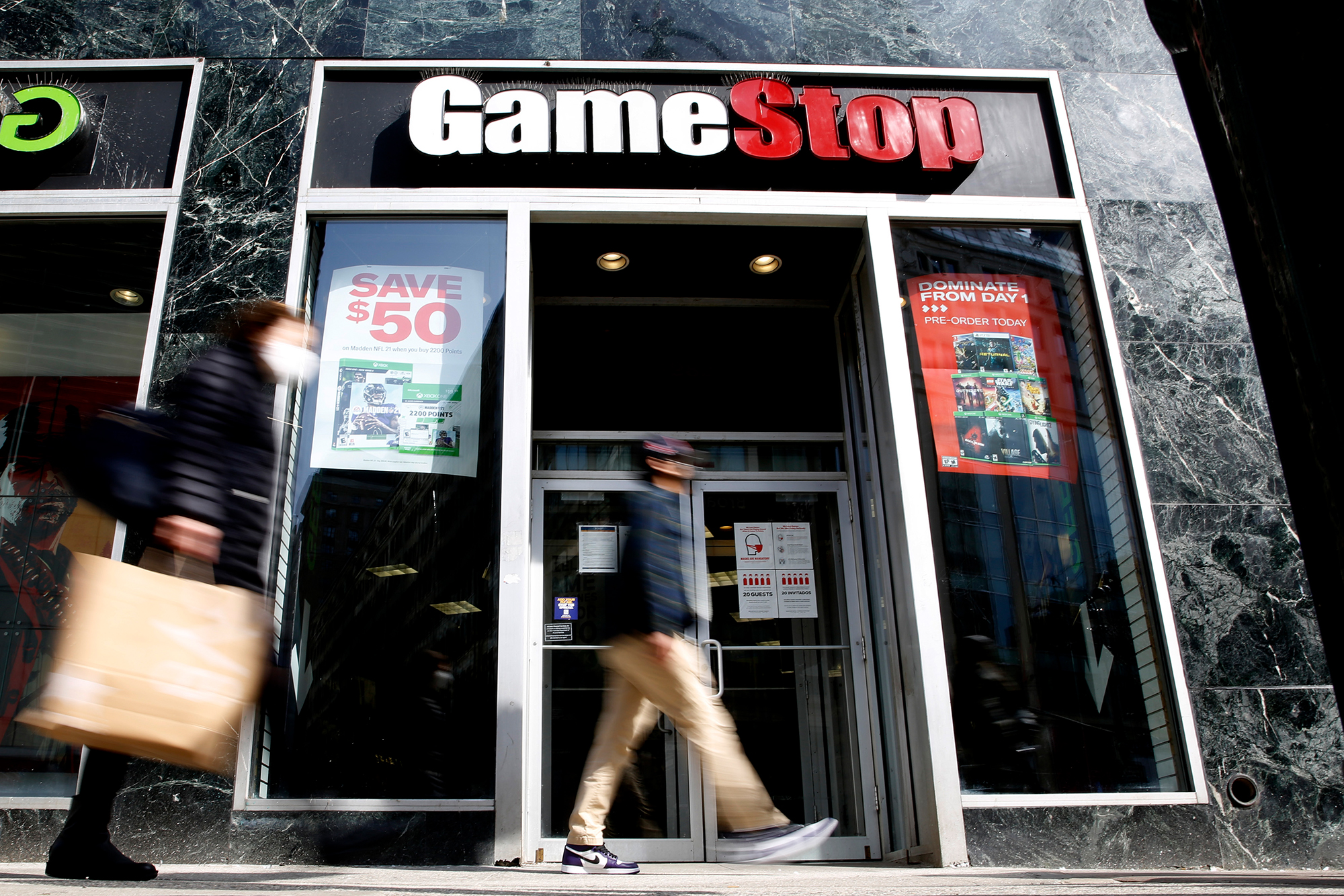 The guy who started the GameStop mania will soon be chairman of the board