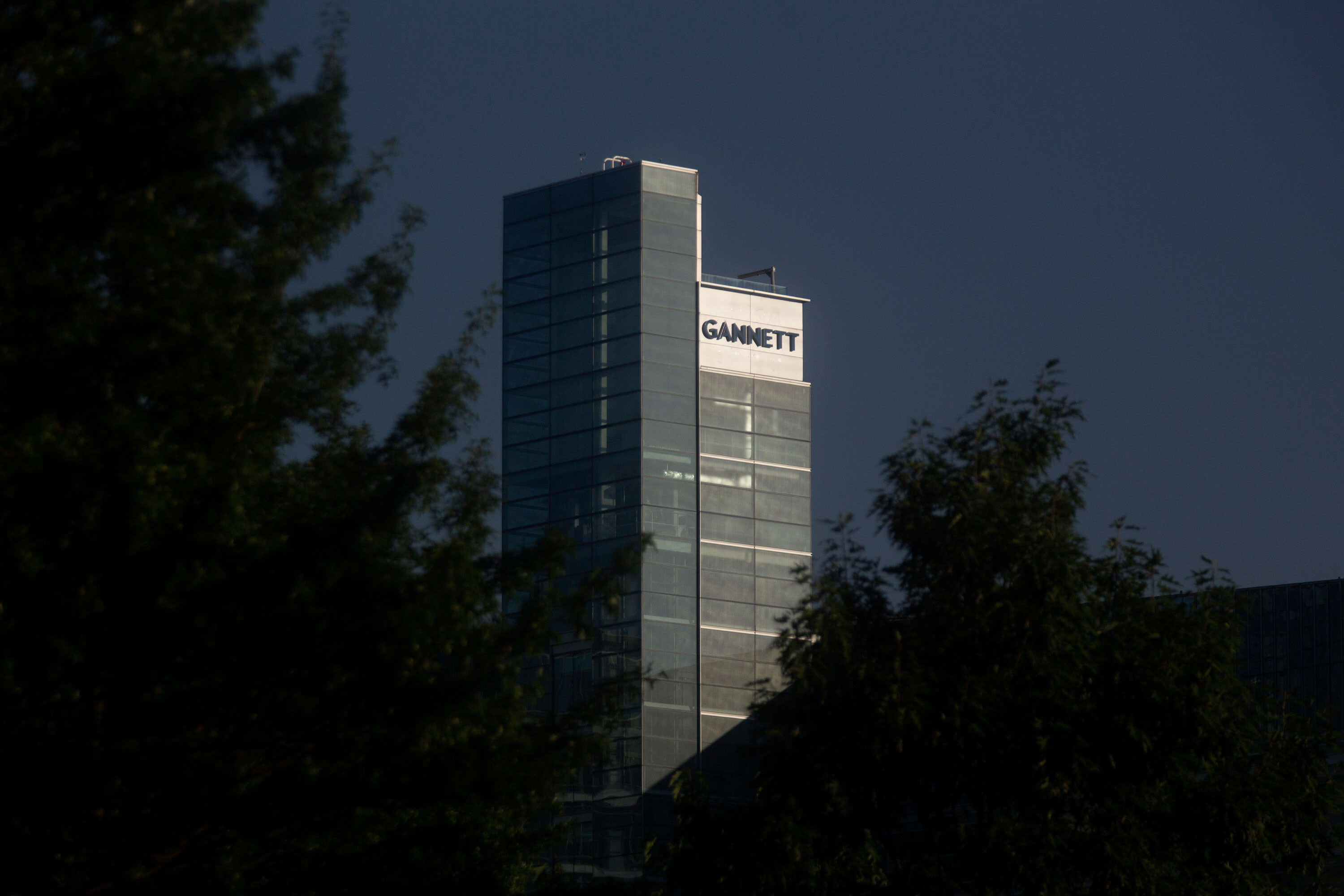 Gannett under fire for staffers working overtime without pay