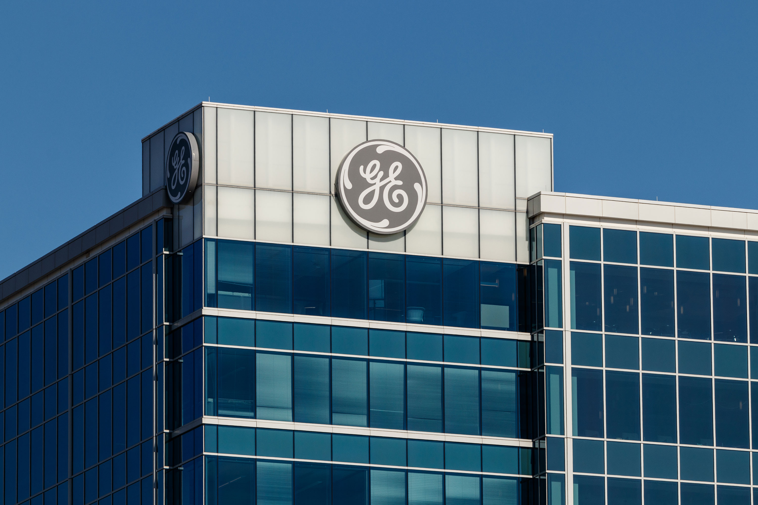 GE is getting out of the coal power business