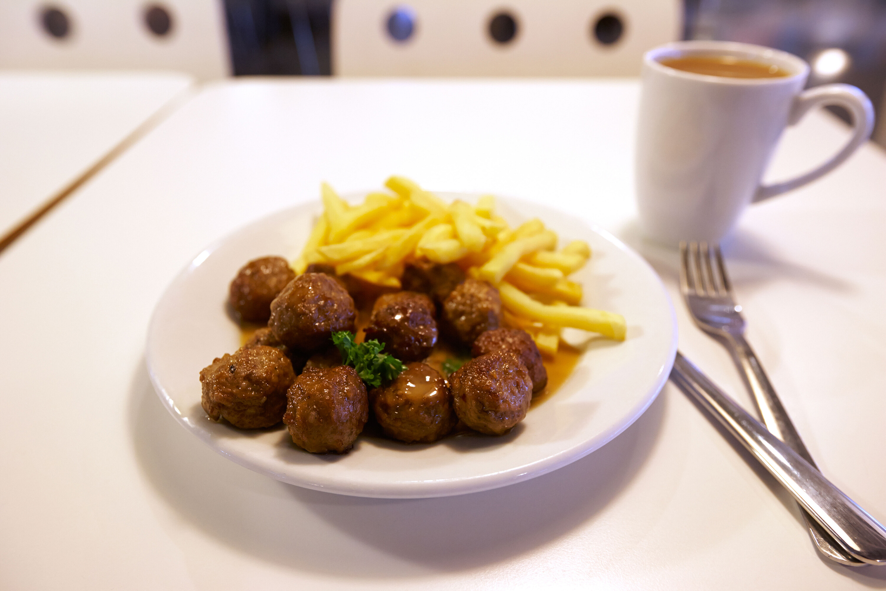 Ikea loyal customers can now win a candle that smells like its famous meatballs