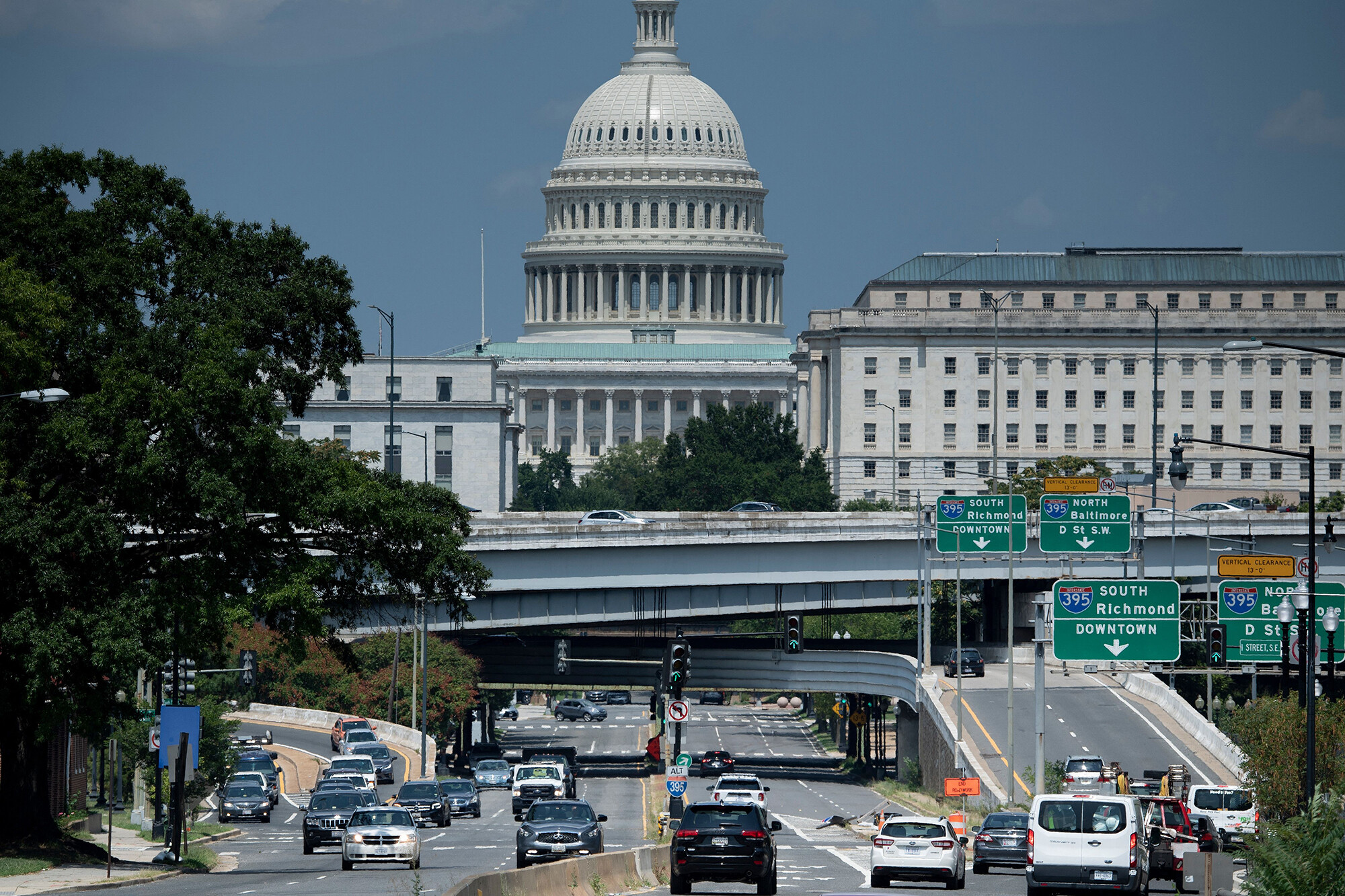 Why minority business leaders are celebrating the infrastructure bill