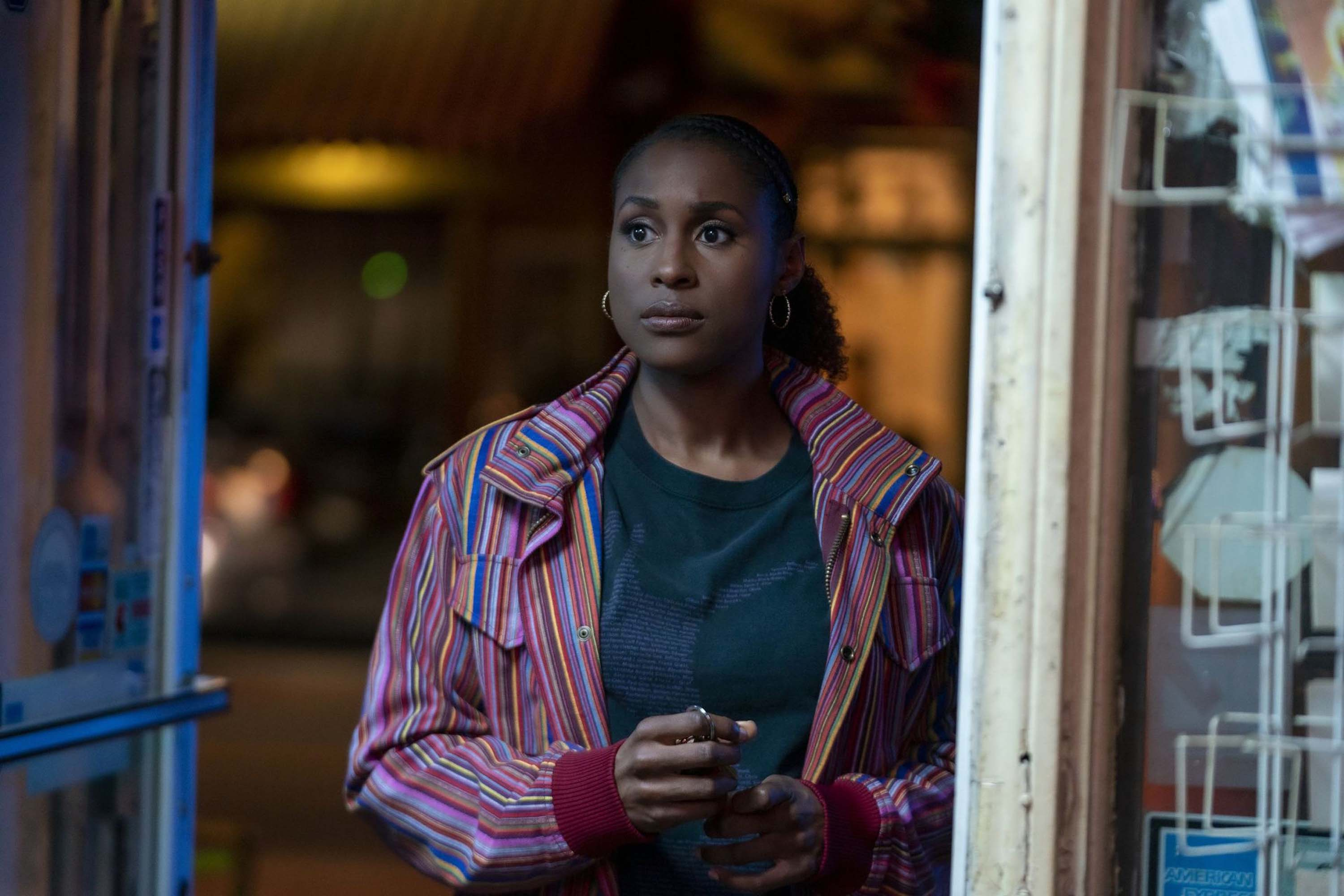 'Insecure' star Issa Rae is helping PepsiCo's LIFEWTR brand find the next Issa Rae