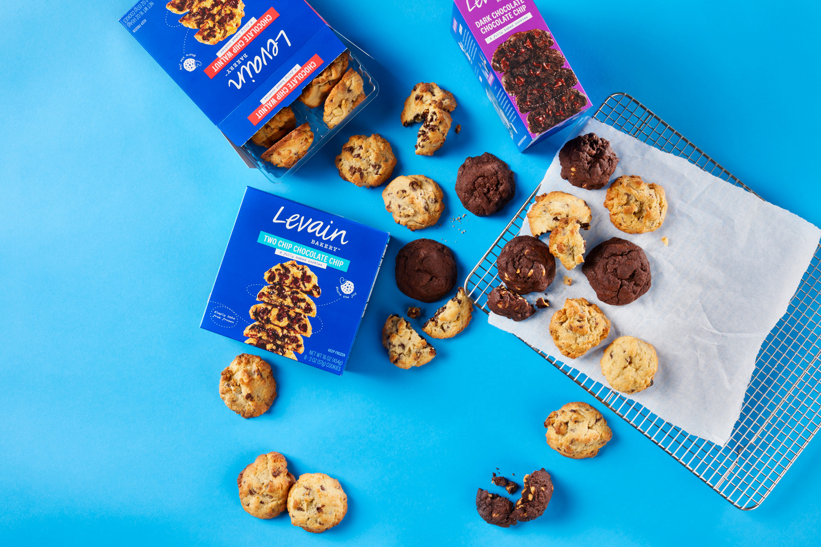 Whole Foods and an iconic NYC bakery team up to sell decadent cookies
