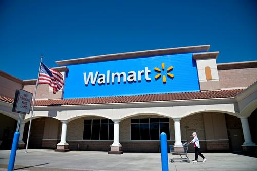 Image for The Fed now owns Walmart's debt. Here's why it matters