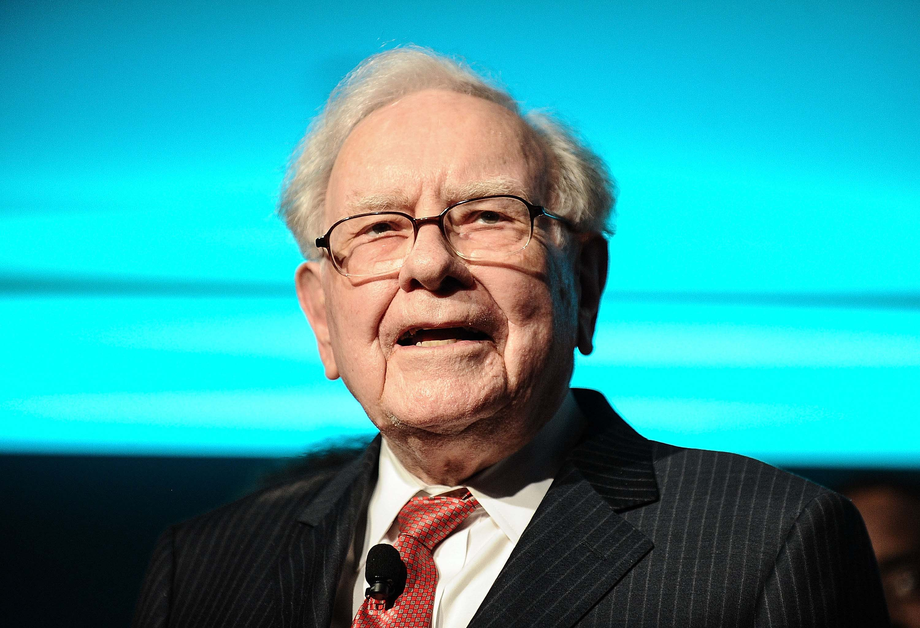 Can Warren Buffett, the Oracle of Omaha, still see the future?
