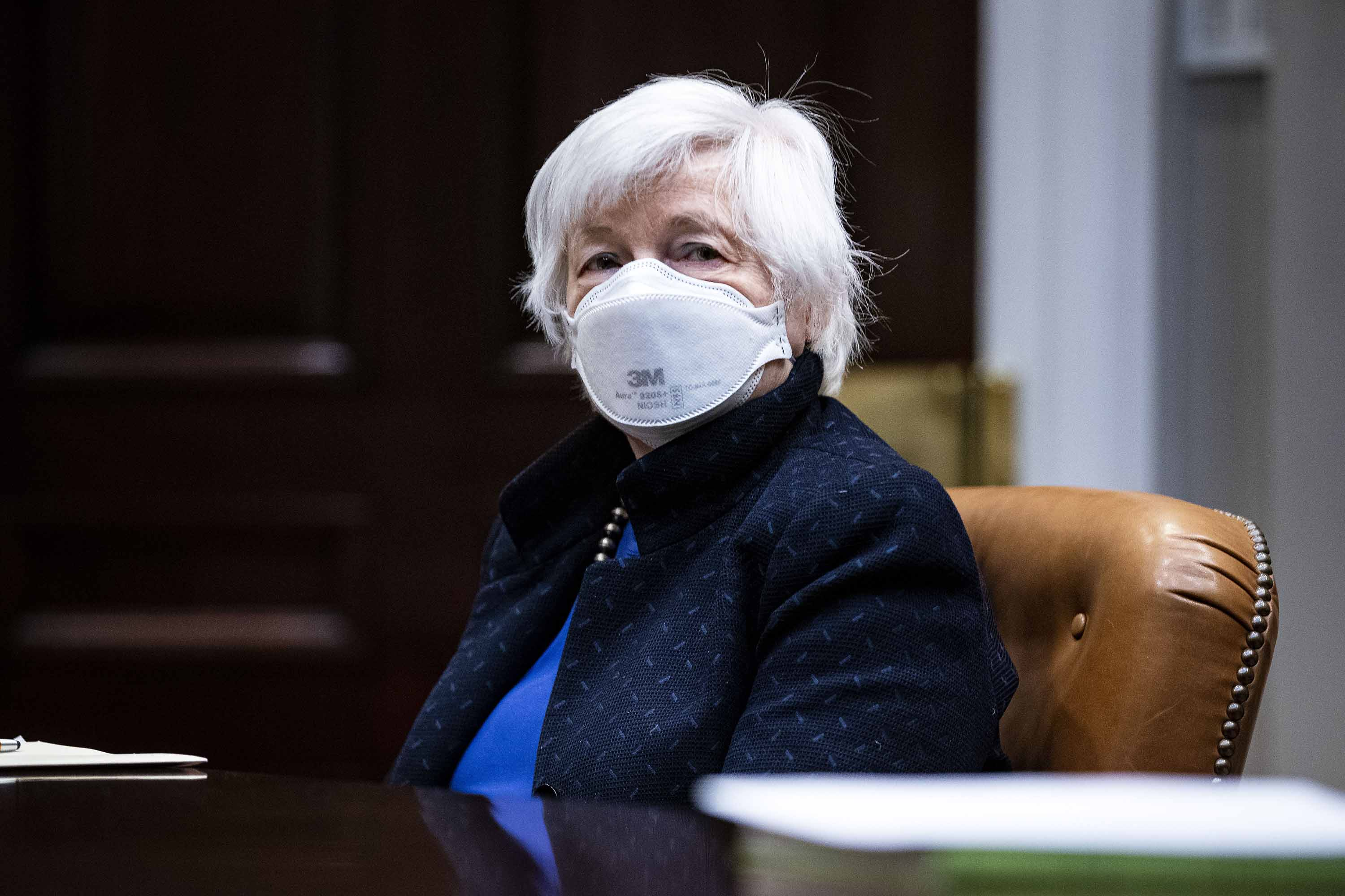 Janet Yellen just proved markets can't handle the truth