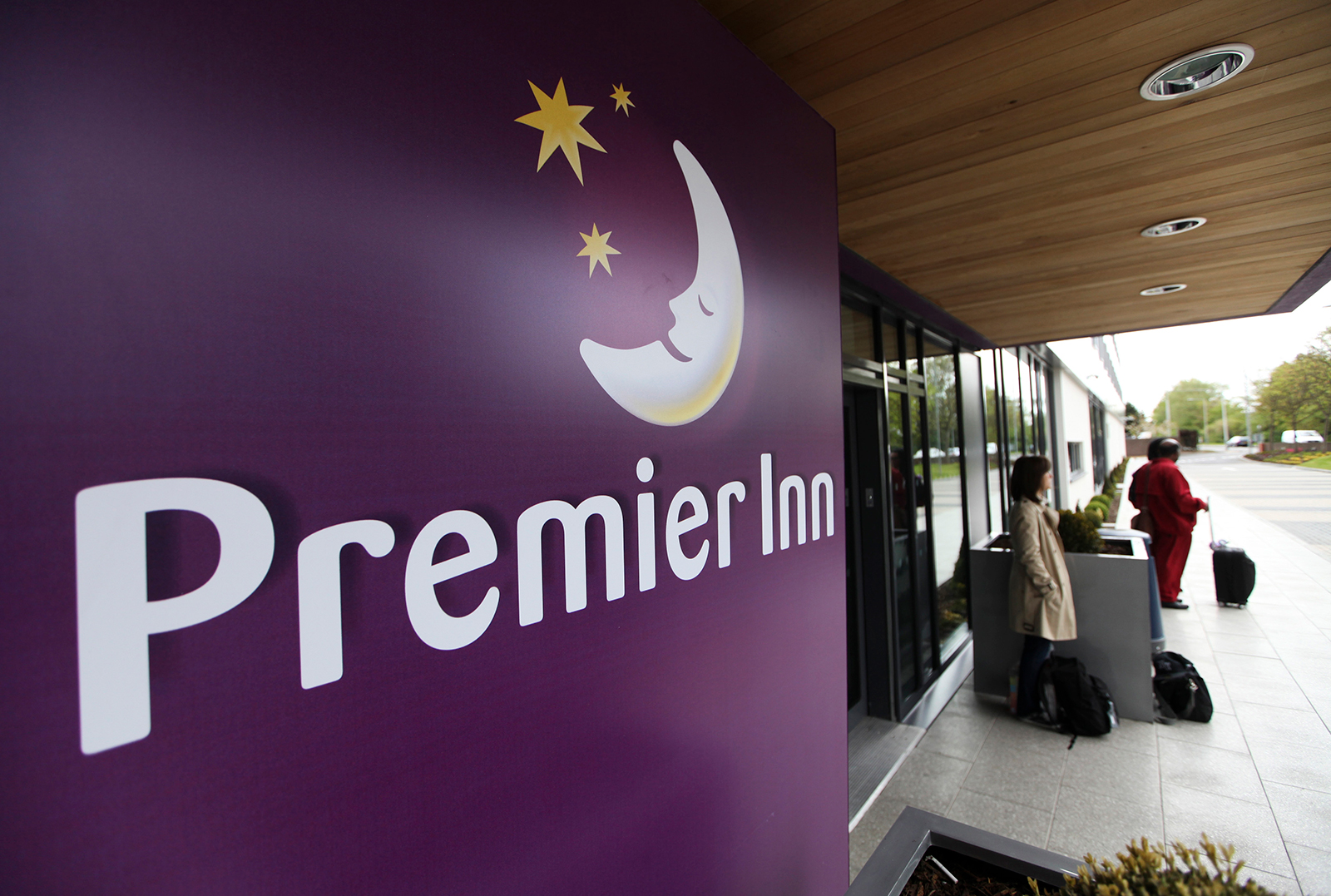 Premier Inn owner warns 6,000 jobs could go. UK pubs and restaurants brace for worse to come
