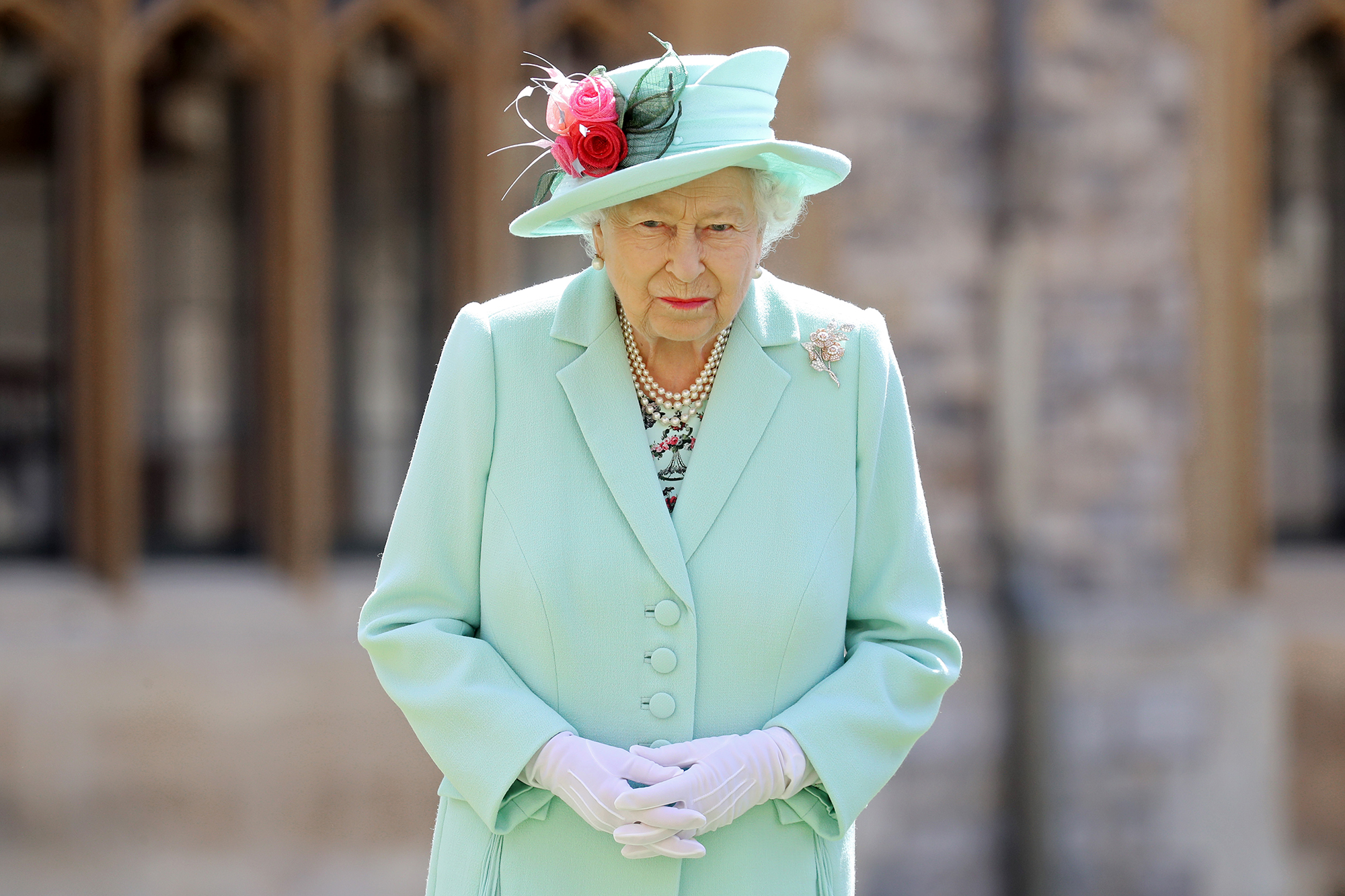The Queen's real estate portfolio is being slammed by the pandemic. Taxpayers will bail her out