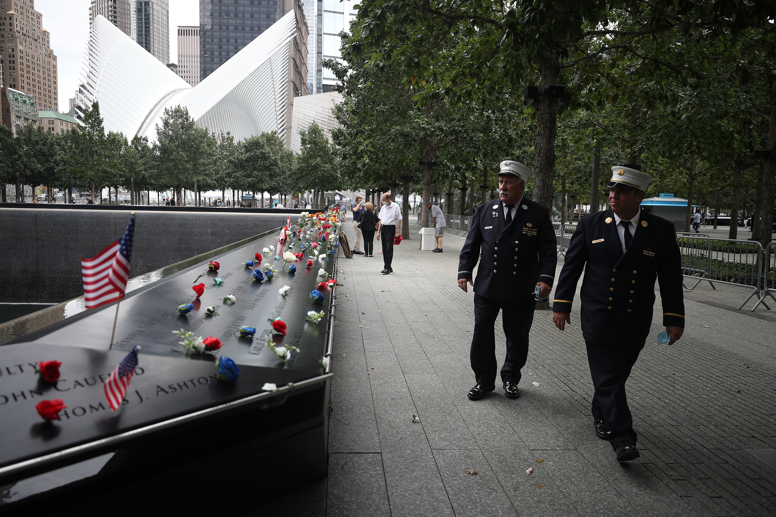 Marking 20 years since 9/11: Media outlets plan special coverage to commemorate deadly attacks