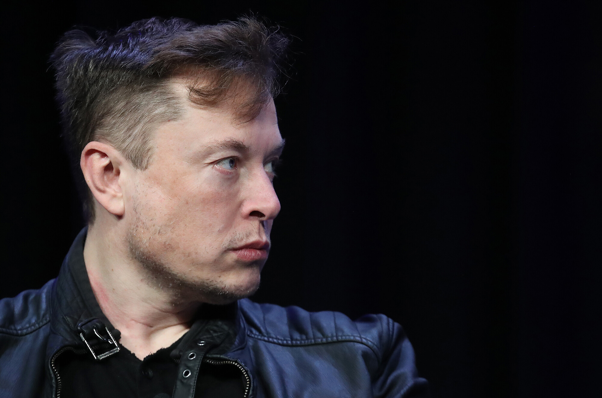 Tesla just had a very good quarter. Wall Street is not impressed