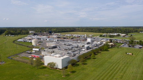 Image for Tyson warns more meat plant closures are coming
