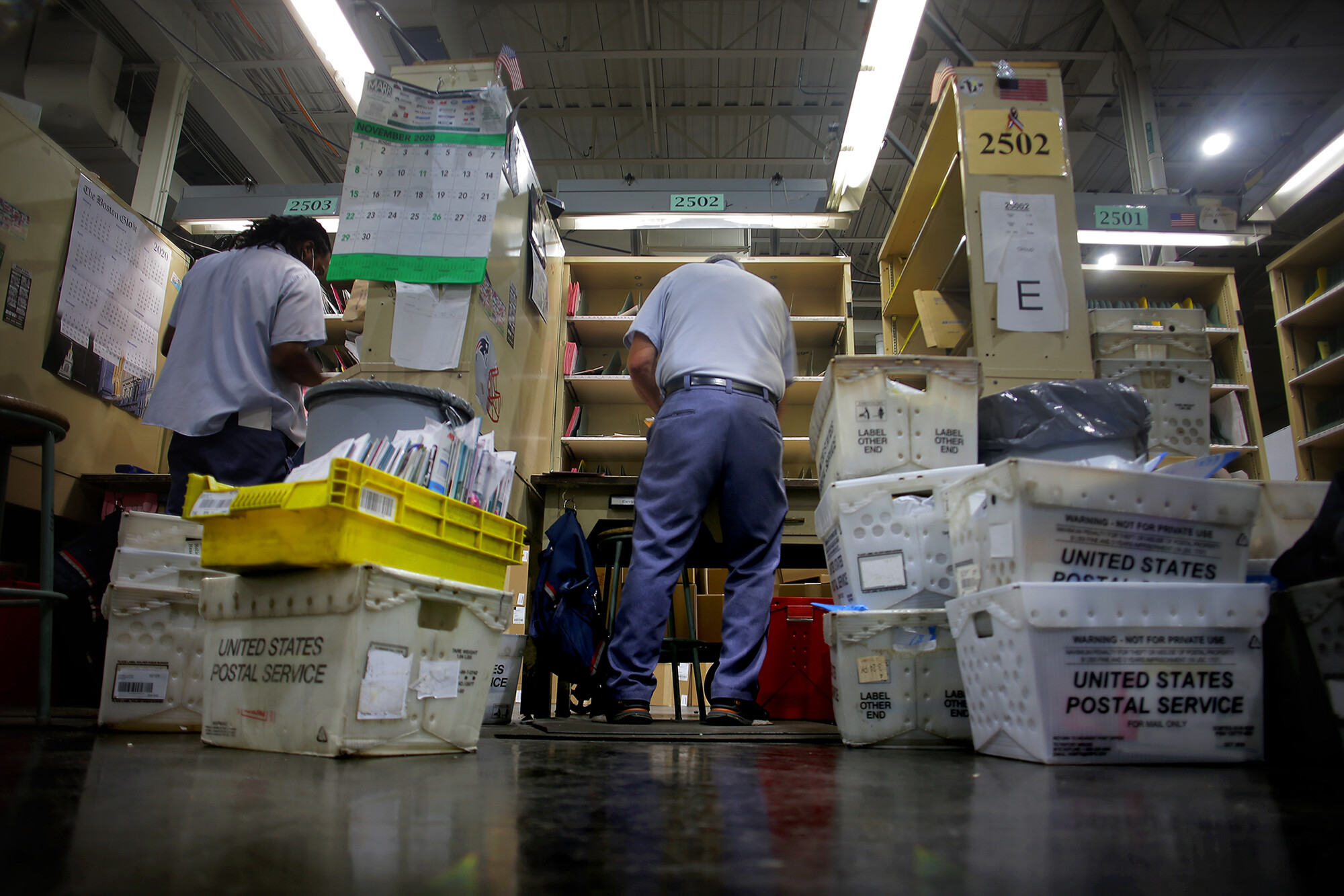 USPS wants to charge you peak shipping fees this holiday season