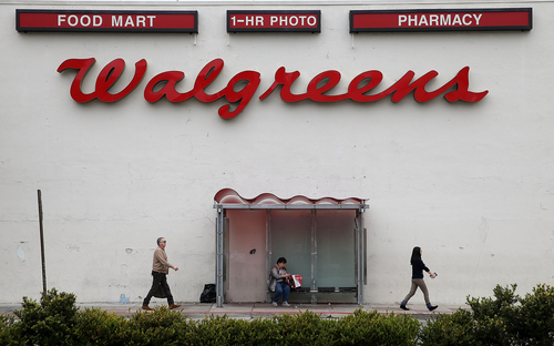 Image for Walgreens hopes new digital tools will help reel in more loyal customers
