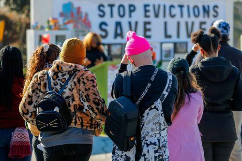 Image for CDC extends eviction moratorium until June 30