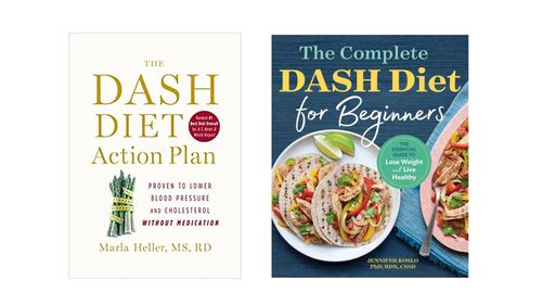 Image for Cookbooks that will help you tap into a top-rated diet