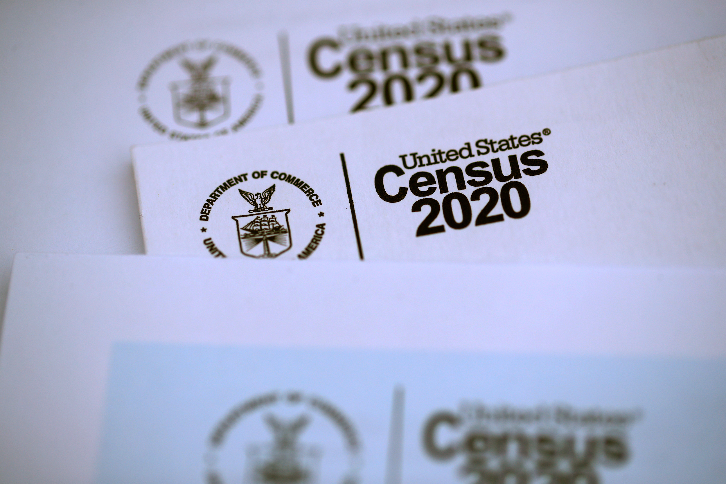 Census Bureau to halt counting operation a month earlier than expected