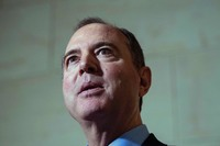 Schiff calls Trump 'vindictive' and says Trump's tweet was intended to intimidate