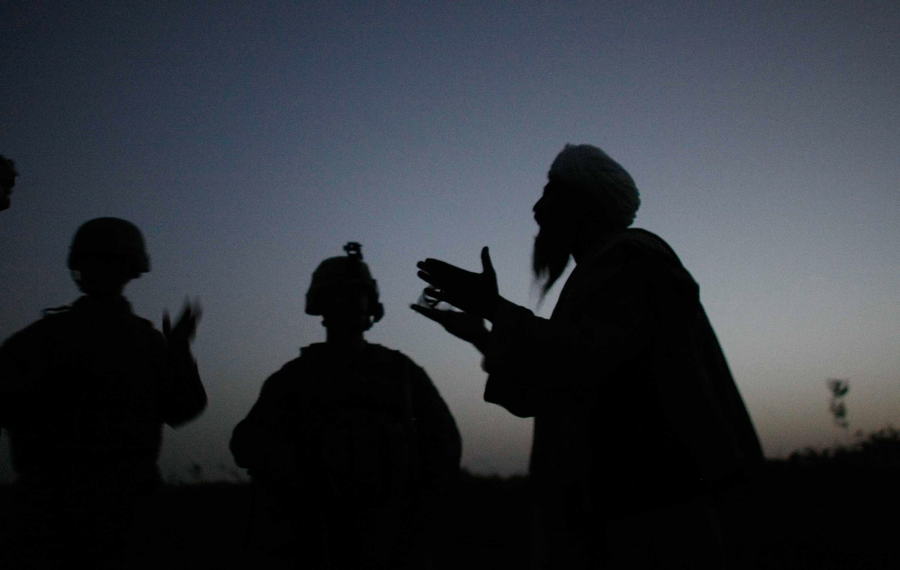US curtailing evacuation flights of Afghans to US for now to prioritize Americans