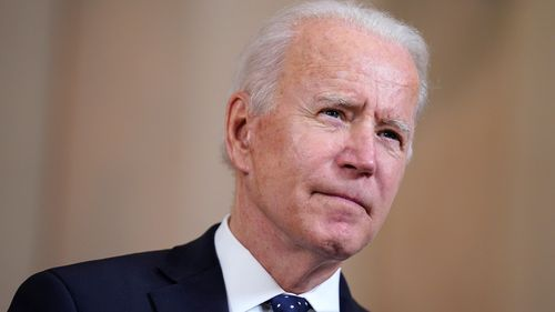 Image for Here's what's in Biden's $1.8 trillion American Families Plan