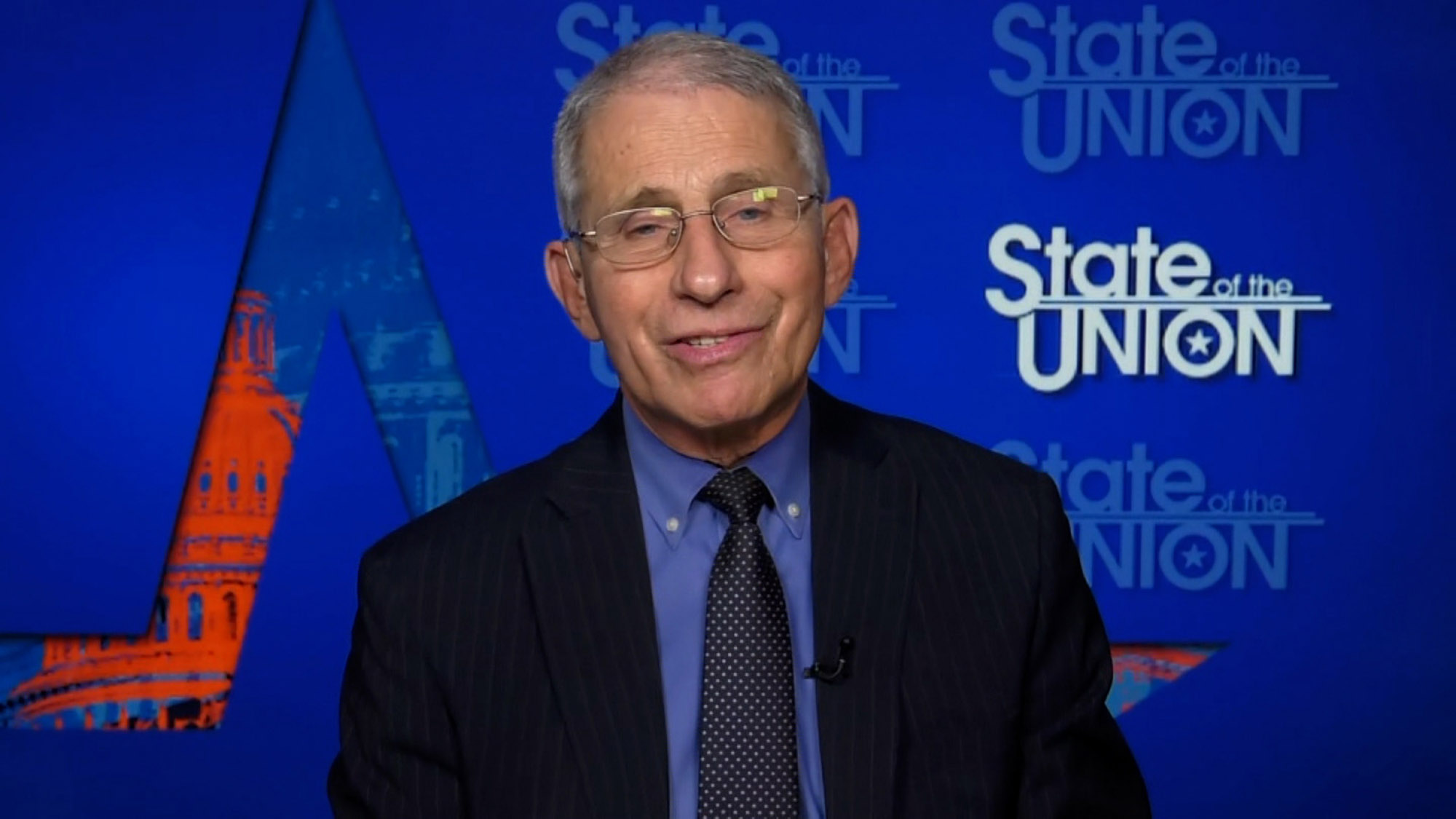 Fauci: 'I would take whatever vaccine would be available to me'