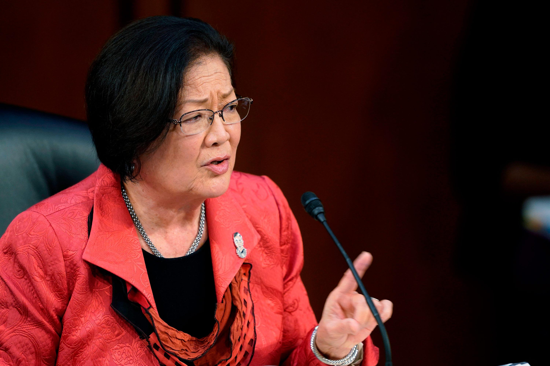 Senate Democrats push bill to combat surge of Asian American hate crimes amid GOP resistance