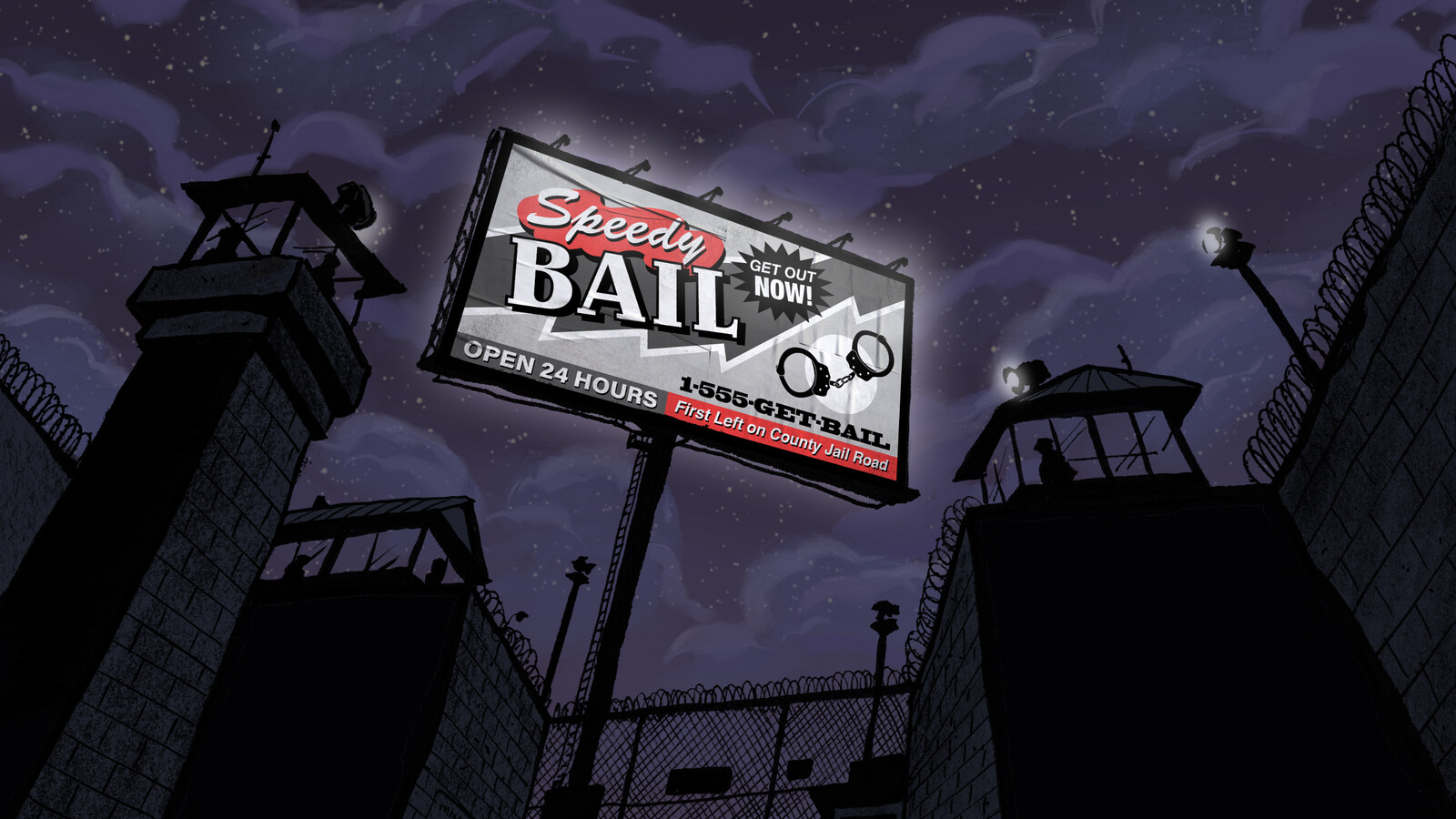 Fact-checking claims bail reform is driving increase in violent crime