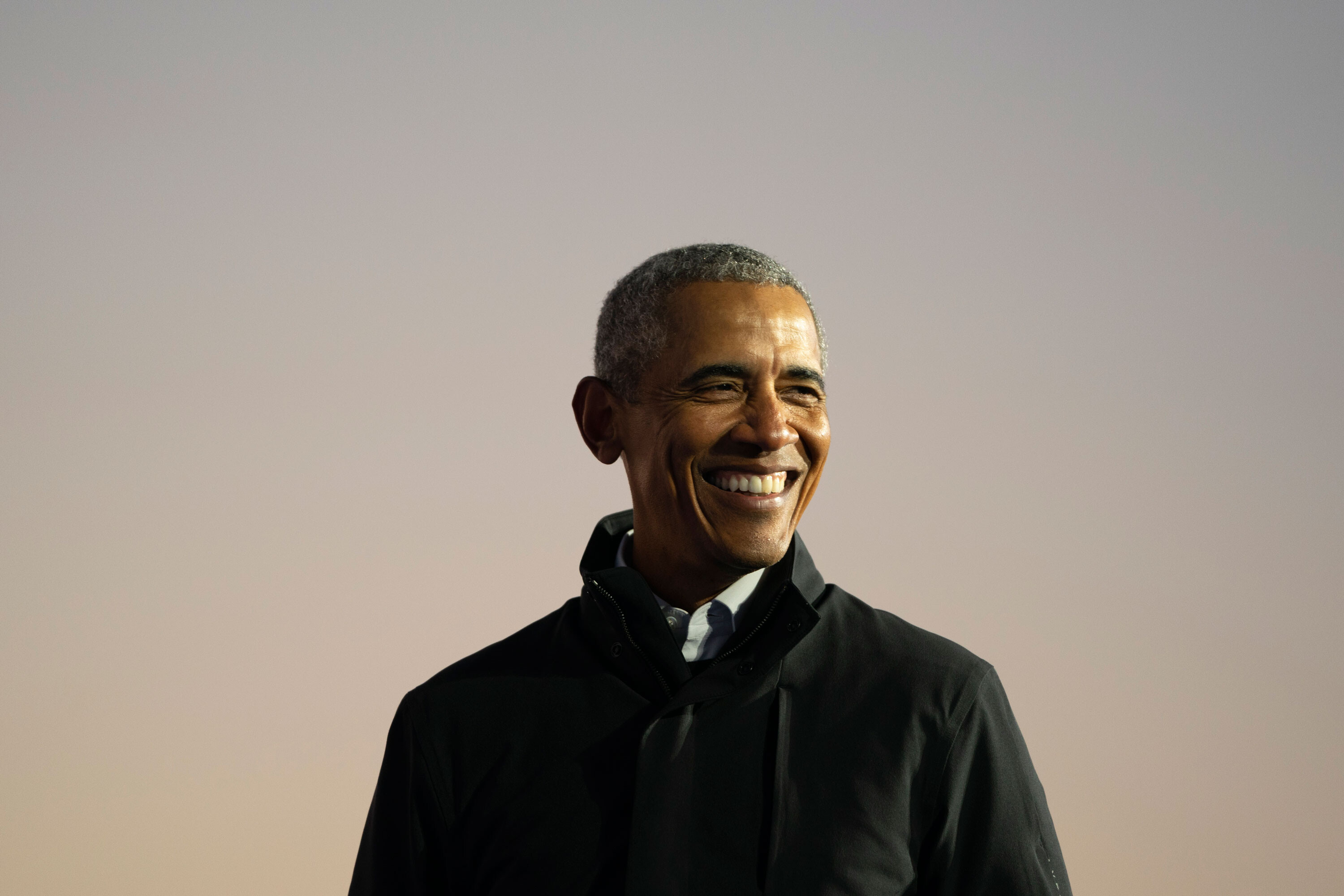 Barack Obama's 38-song summer playlist includes everyone from J. Cole to Bob Dylan