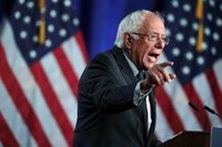 Bernie Sanders unveils plan to overhaul country's 'dysfunctional criminal justice system'