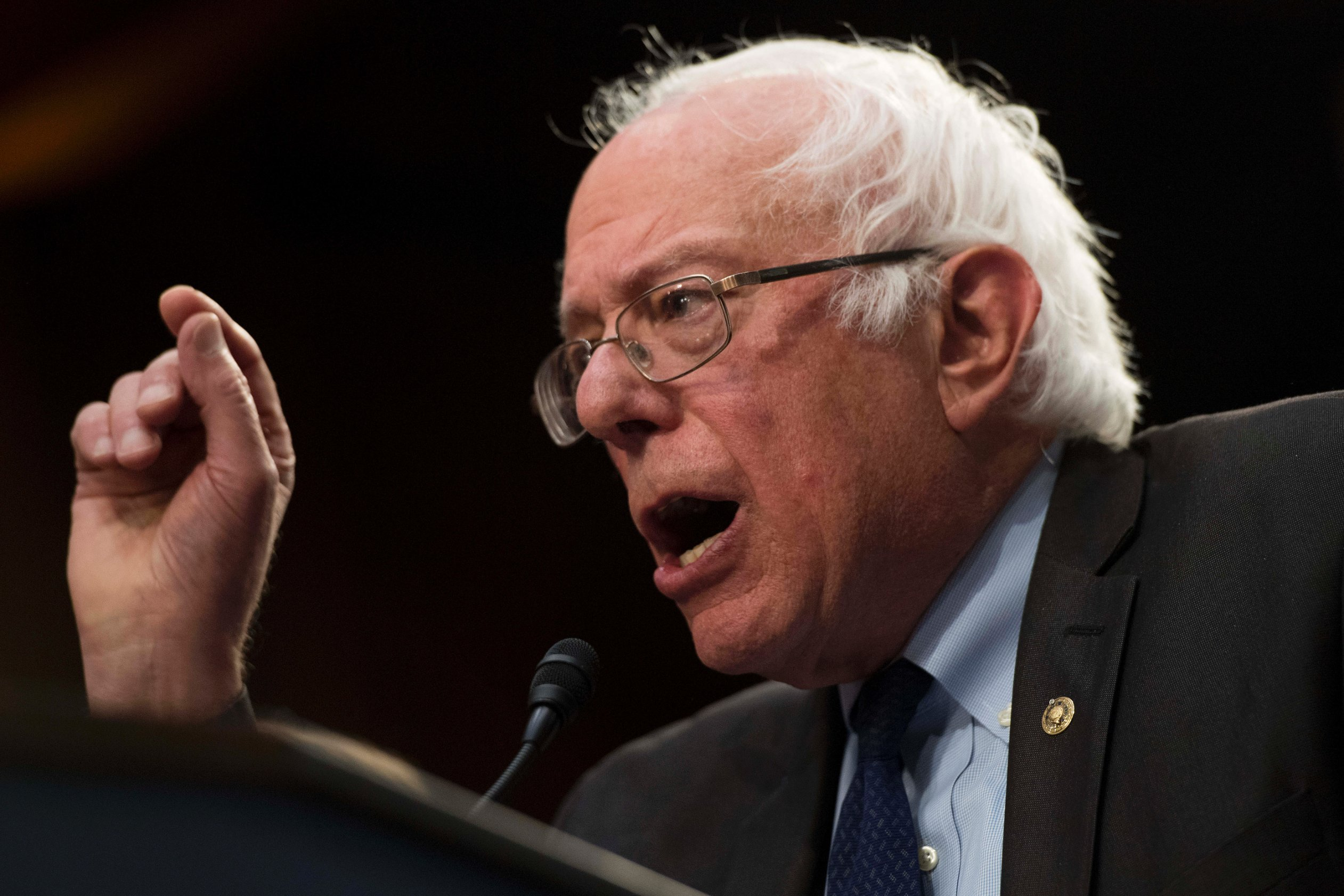 Bernie Sanders rolls out wealth tax plan that would help fund 'Medicare for All'