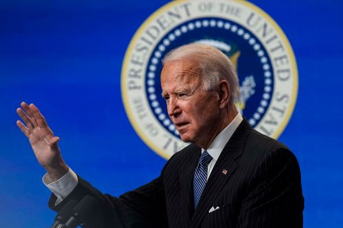 Image for Biden plans to reopen Obamacare enrollment