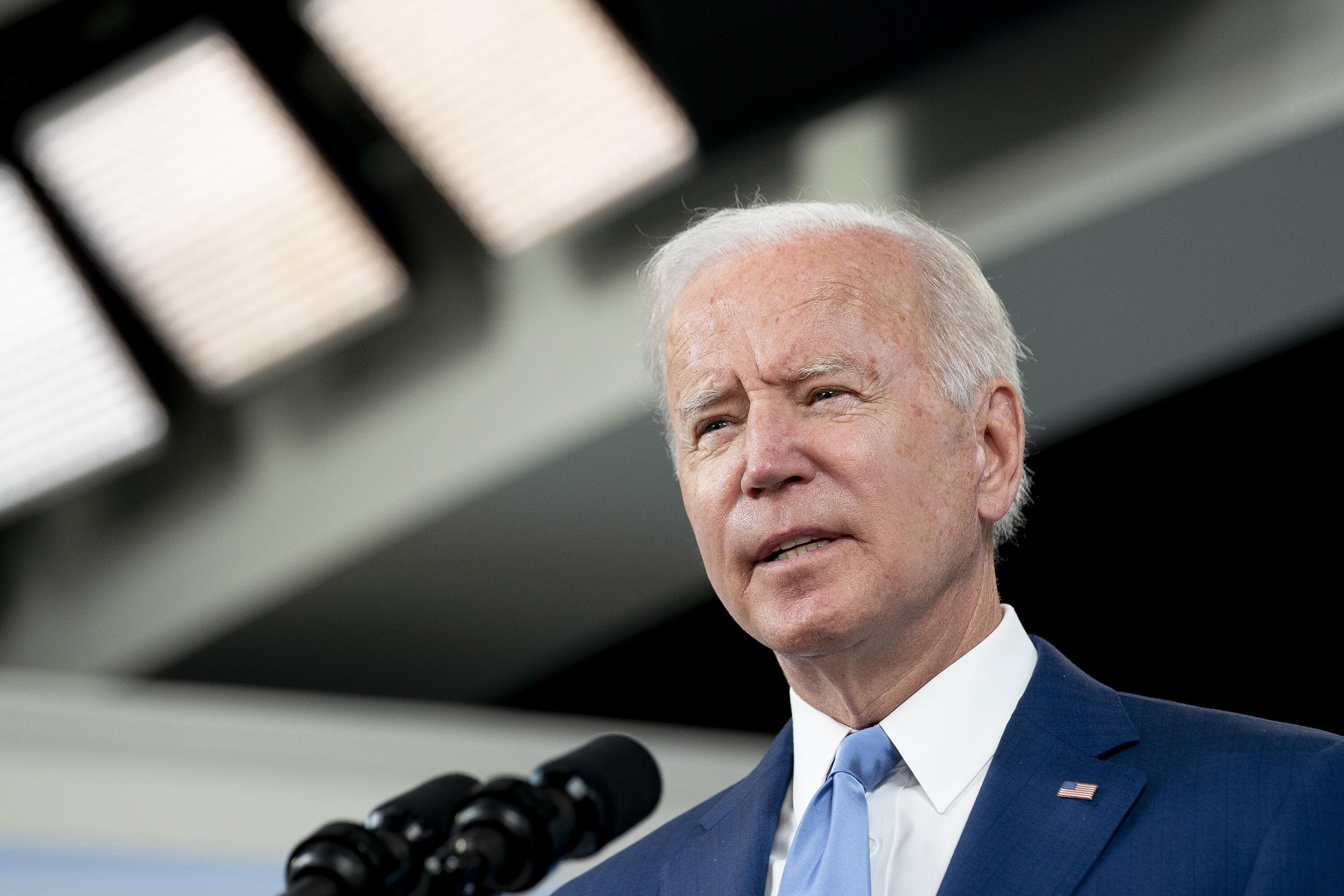 Afghan interpreter who helped rescue Biden in 2008 gets out of Afghanistan