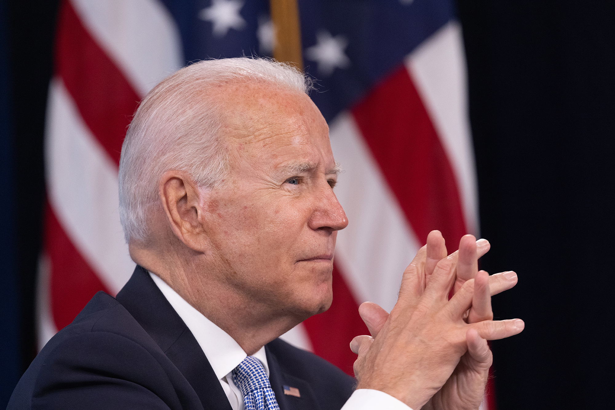 Biden Cabinet set to ramp up push as Democrats enter critical stage in infrastructure negotiations