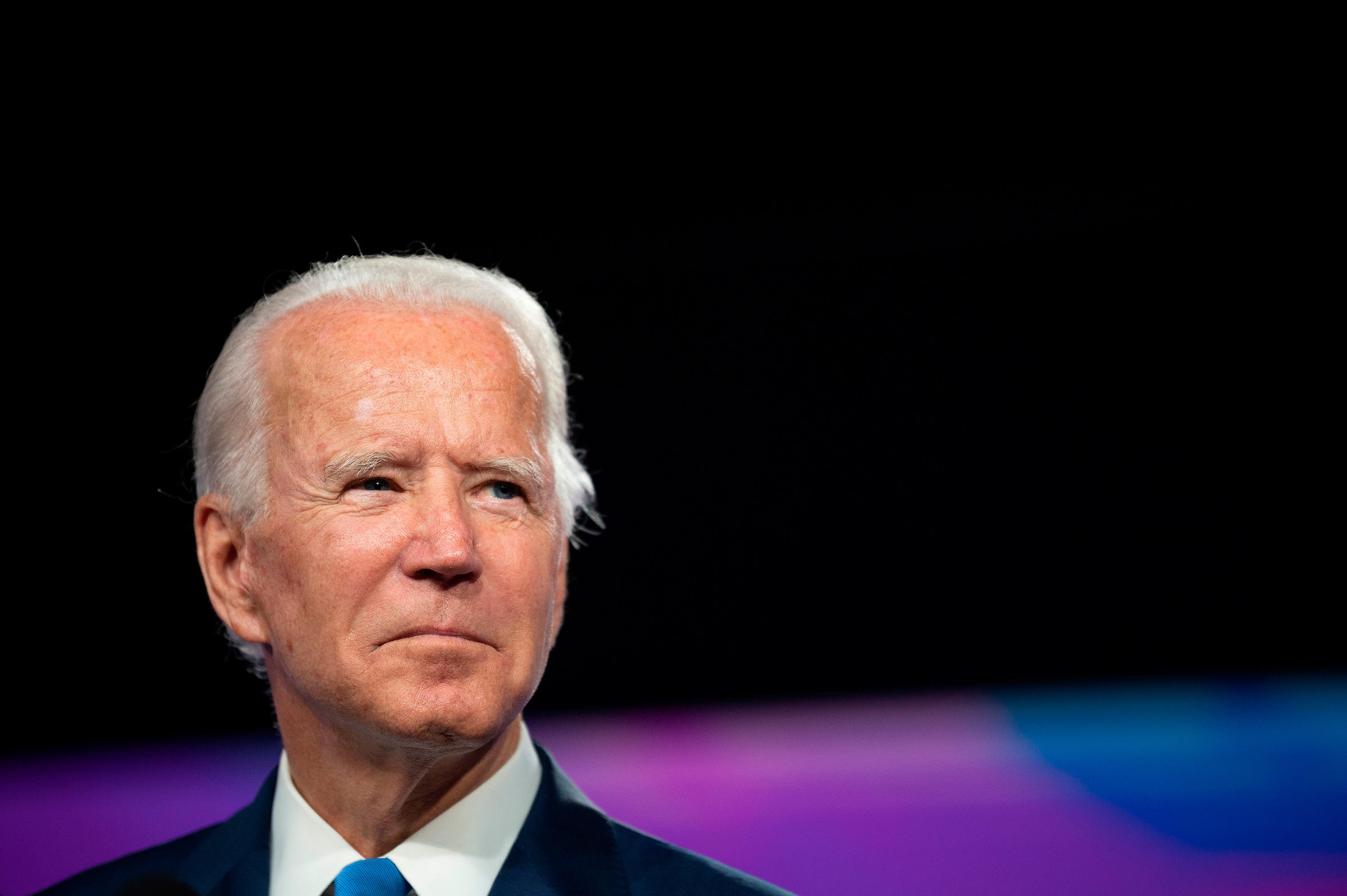 Biden campaign announces largest week of ad spending as November election nears