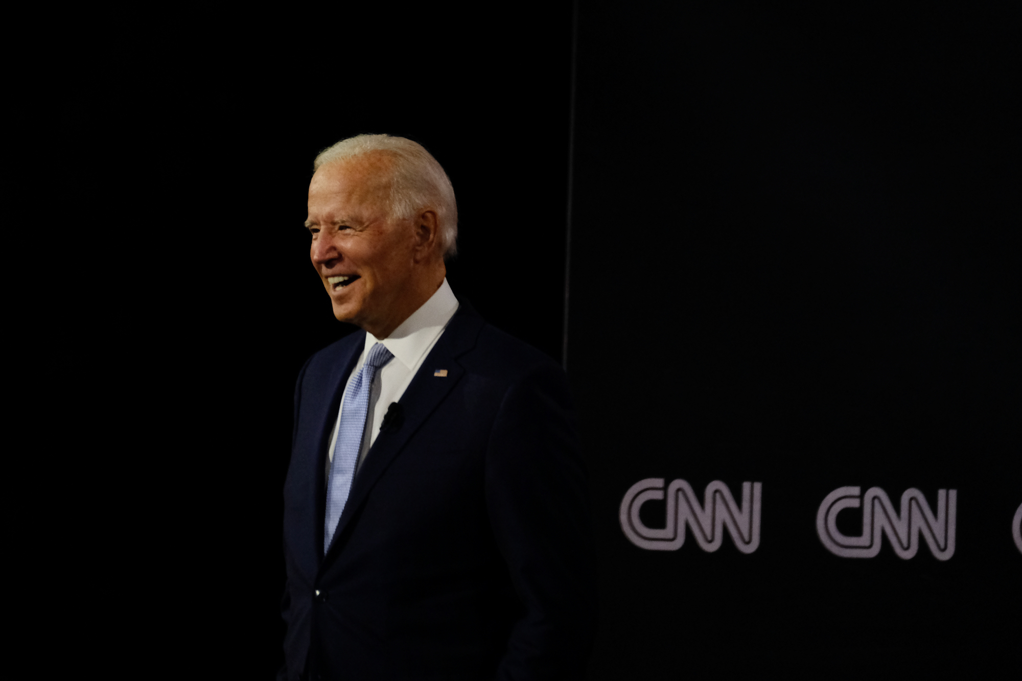 Biden to take post-debate campaign swing through Ohio and Pennsylvania