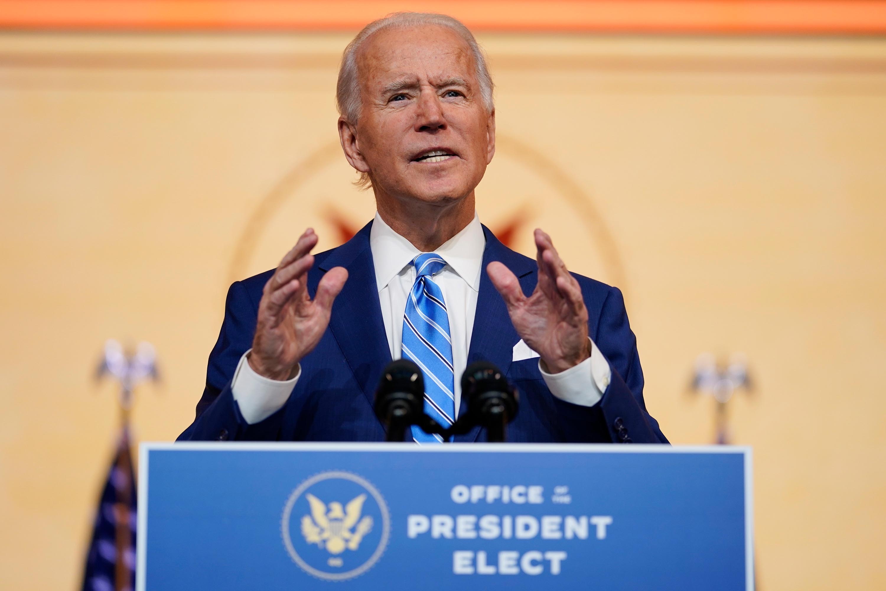 Biden to name diverse economic team, with three women in top roles to help build recovery