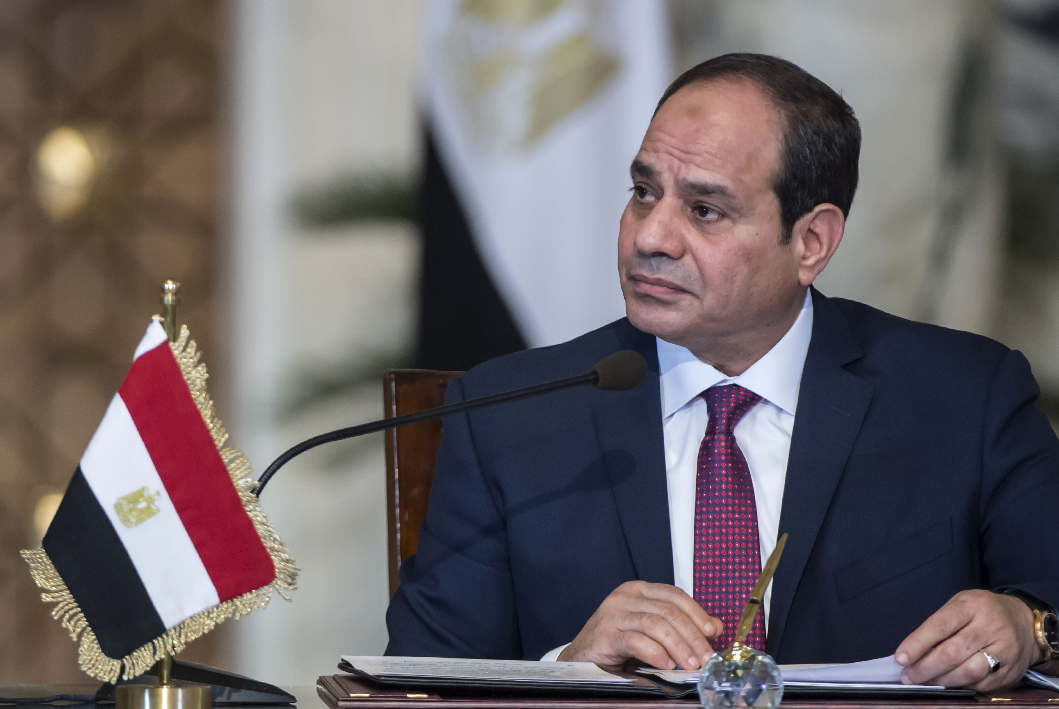 Biden administration expected to release aid to Egypt despite human rights concerns