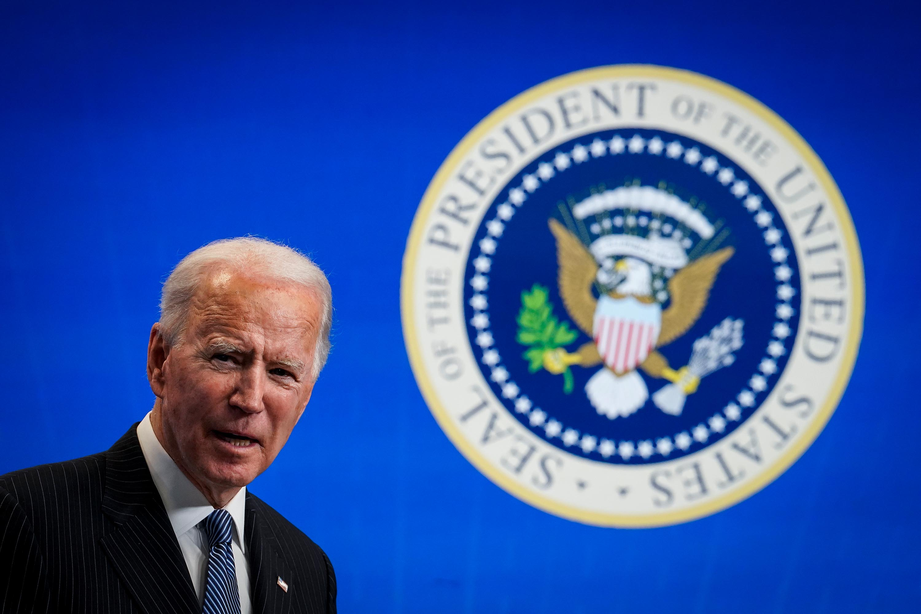 Biden expected to sign executive order to expand US refugee program