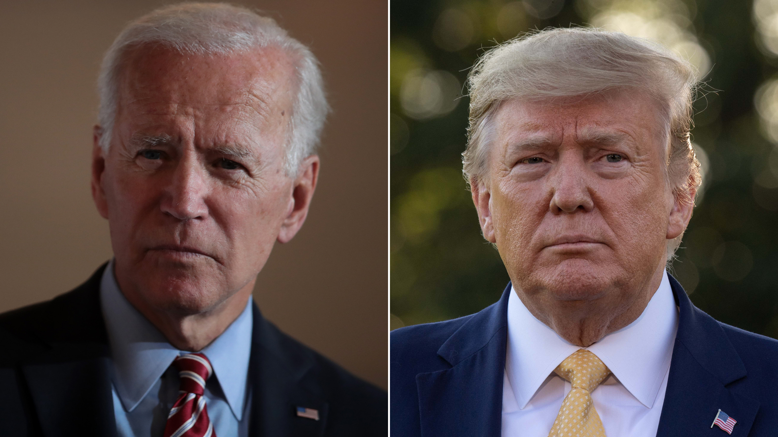 Biden campaign responds to Trump's 'hurt God' attack: 'Biden's faith is at the core of who he is'