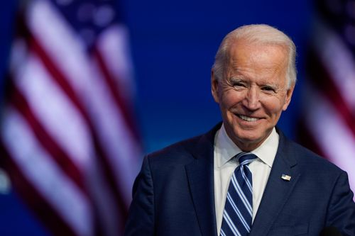 Image for Biden's toughest foreign policy challenge may be regaining allies' trust