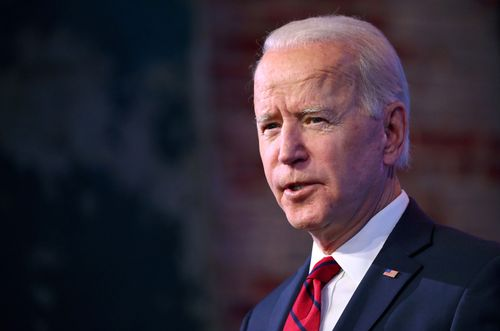 Image for Biden to propose sweeping immigration bill on first day in office