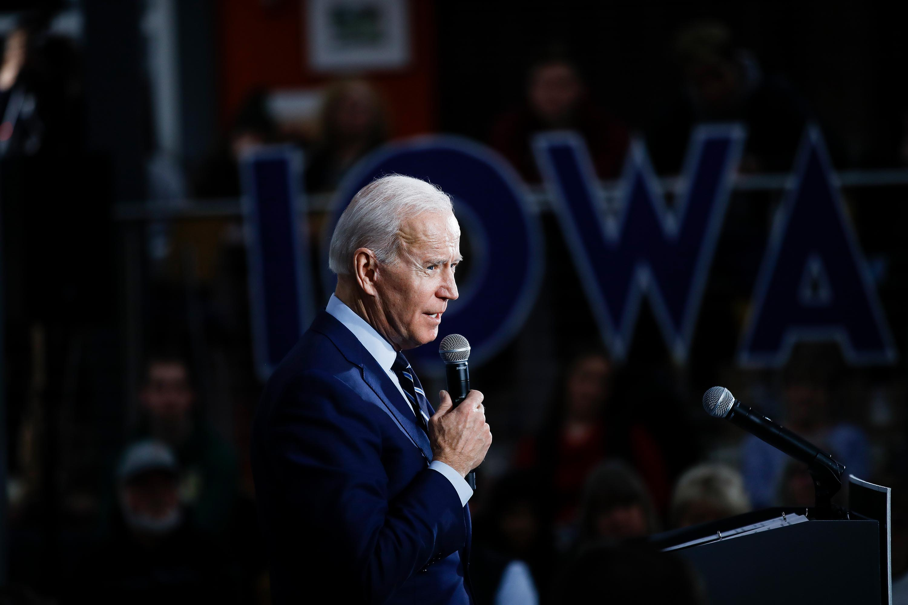 Biden expects to be focus of Trump impeachment defense