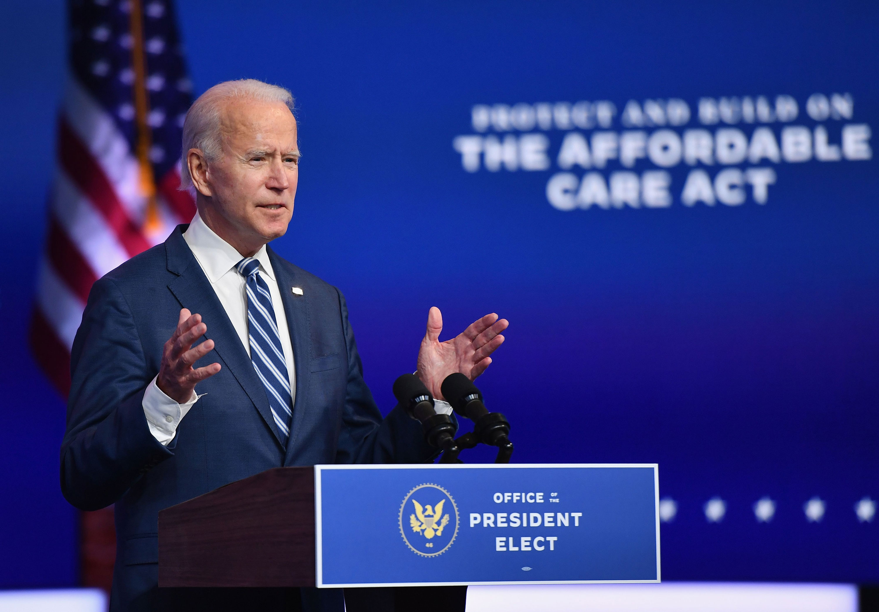 Biden team to produce prime-time inauguration television special