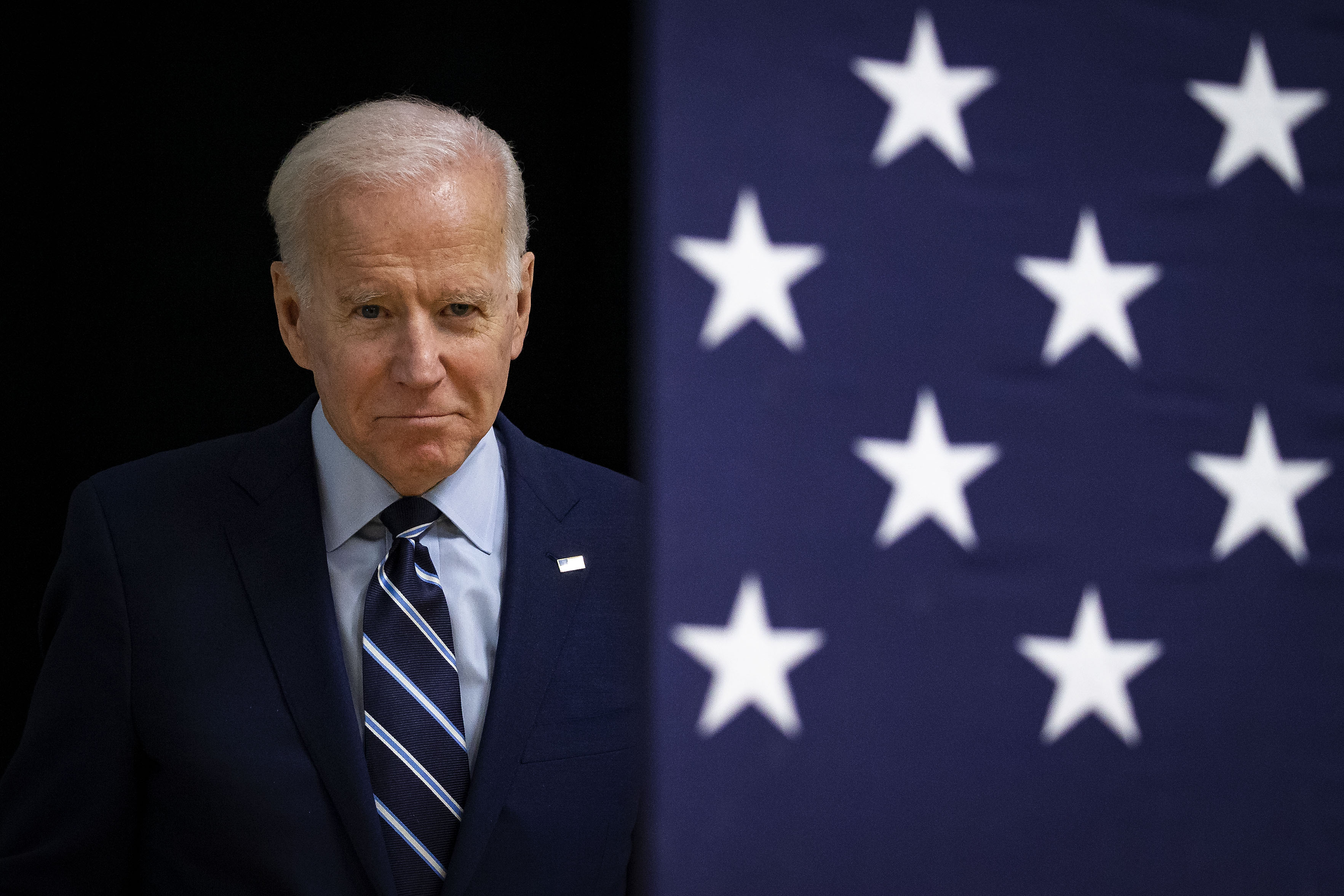'Doesn't add a single penny': Fact-checking Biden's deficit claims