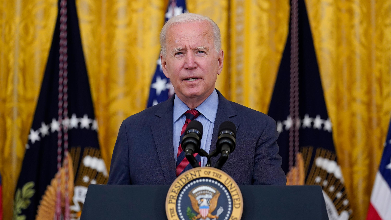 Biden touts LGBTQ diversity in announcing sixth round of judicial nominees