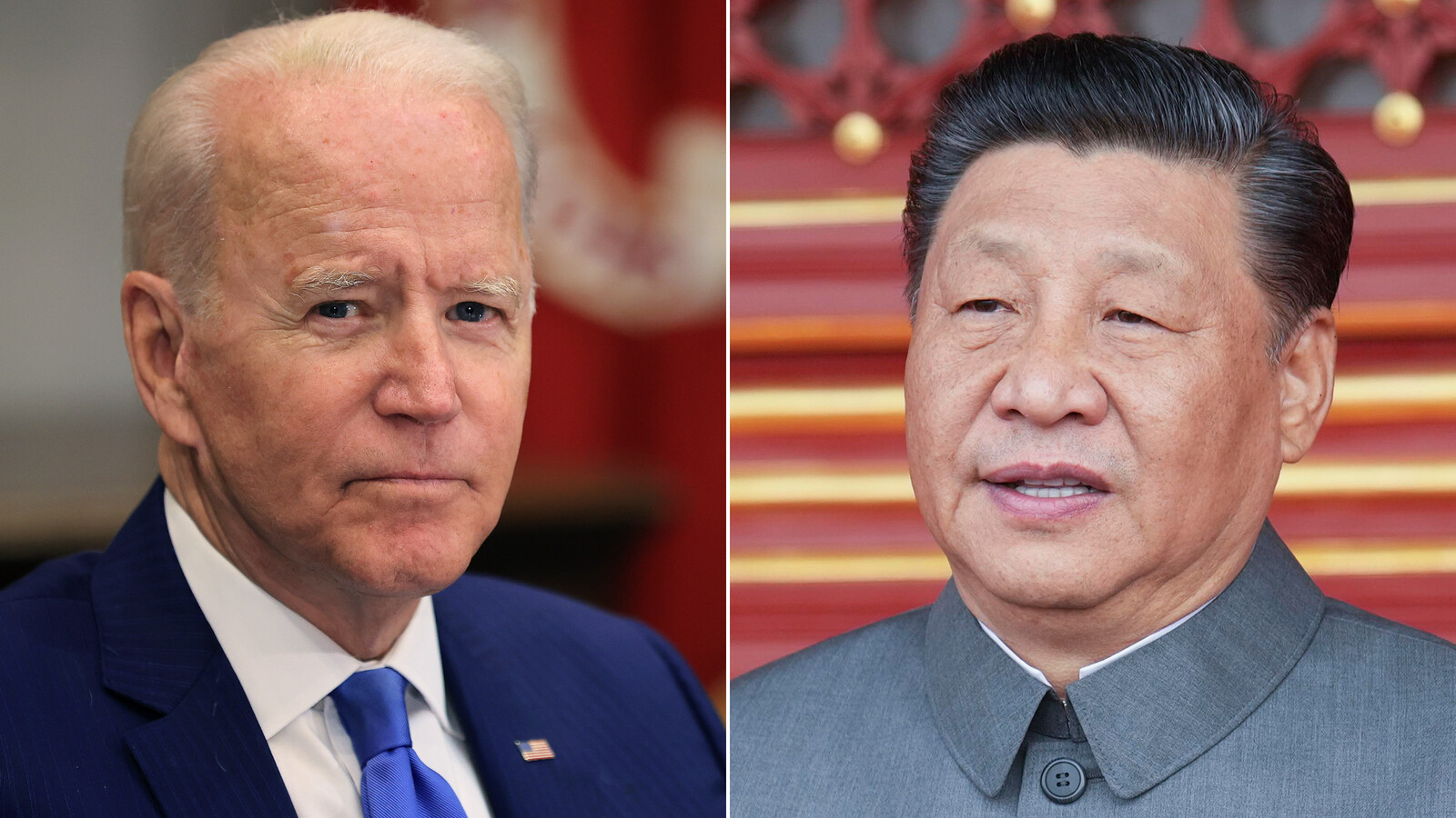 Biden administration looks to set up 'red phone' to China for emergency communications