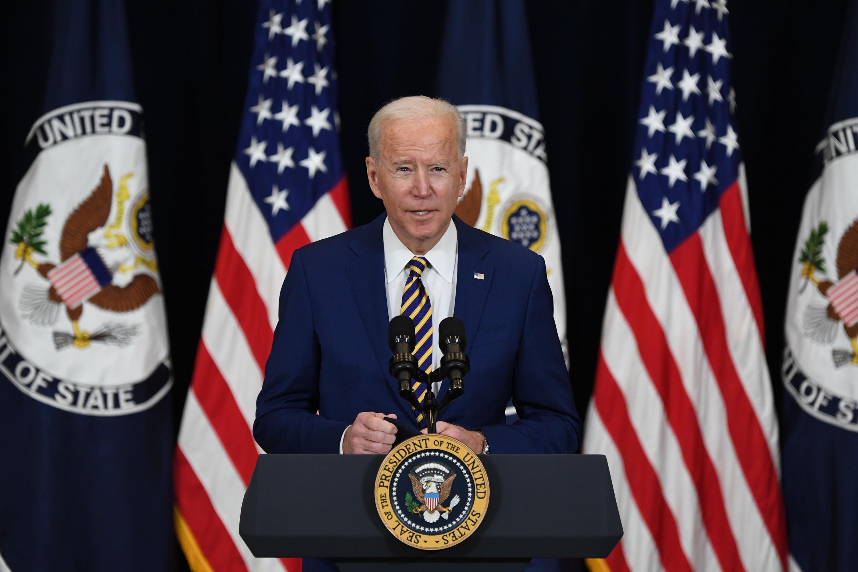 Biden resists raising refugee cap over political optics, sources say